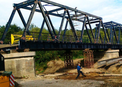 konstrukcje mostowe 1